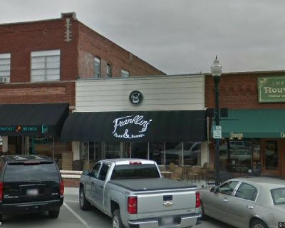 Restaurant/Retail for Lease