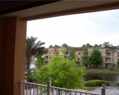 Beautiful St Augustine Condo for rent