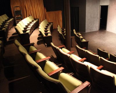 Amazing Space/Theater for Screenings, Performances, Meetups, Workshops, Lectures, Santa Monica, CA