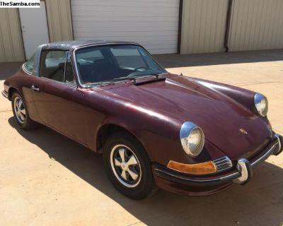 [WTB] Porsche 911 wanted