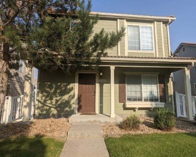 One Bedroom for Rent in Green Valley Ranch