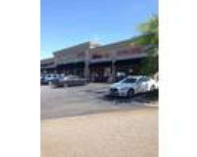 High Traffic Retail Space - FREE RENT & CAM FEES INCLUSIVE!