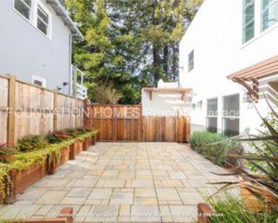 251 C St #A, San Rafael, CA 94901 1 Bedroom House