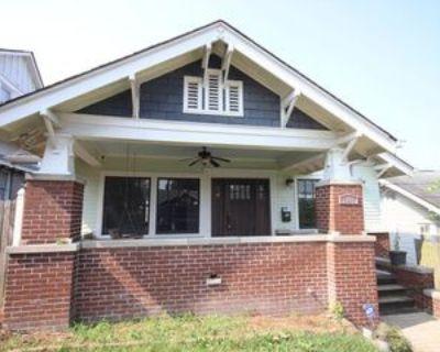 1902 Chamberlain Ave #A, Chattanooga, TN 37404 3 Bedroom House