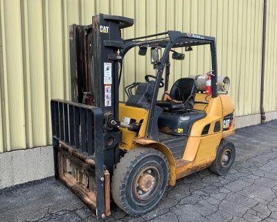 2014 CAT Lift Trucks GP40N1