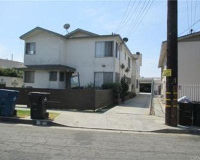 214 E Hazel St #4, Inglewood, CA 90302 1 Bedroom Apartment