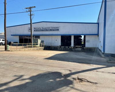 Net Leased Industrial Investment Property For Sale