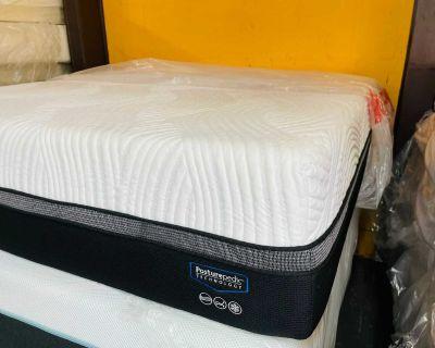 Queen size mattress sealy