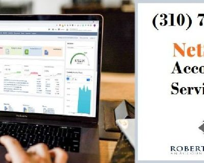 NetSuite and Accounting Services | Ricco cpa