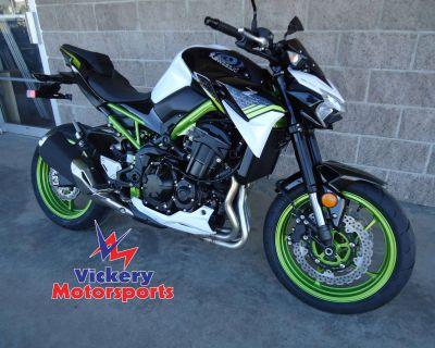2021 Kawasaki Z900 ABS Sport Denver, CO