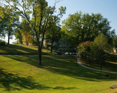 25.5 Acres Land Available in Louisville / Cherokee Park, AMAZING!
