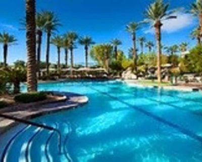 April 17 - 20: Westin Mission Hills Villa for Coachella - Rancho Mirage