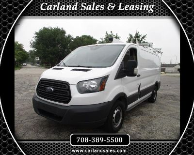 2016 Ford Transit T150 LOW ROOF