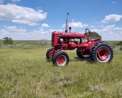 1947 Farmall A