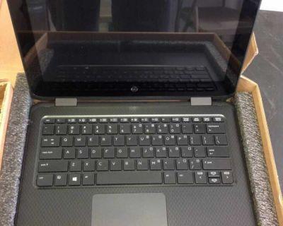 Urgent ! HP Touchscreen