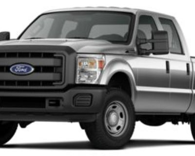 Used 2016 Ford Super Duty F-250 XLT