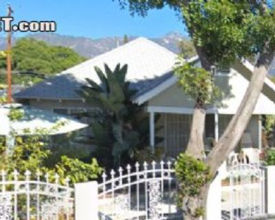 $760 4 single-family home in San Gabriel Valley