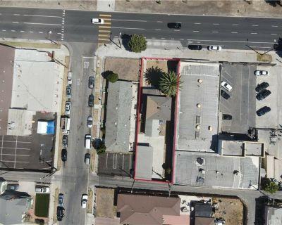 10505 S Vermont Avenue , Los Angeles, CA 90044