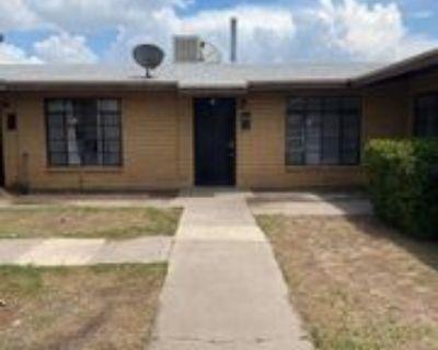1616 N Stanton St #3, El Paso, TX 79902 1 Bedroom Apartment