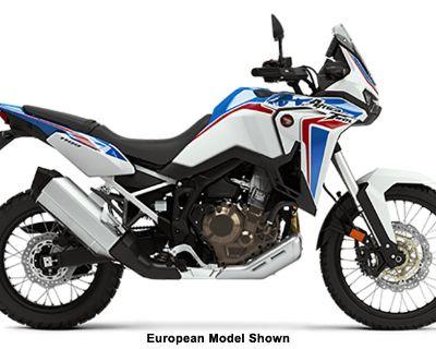 2021 Honda Africa Twin Dual Purpose Shawnee, KS