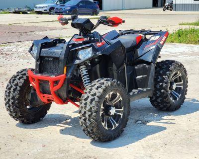 2013 Polaris Scrambler XP 850 H.O. EPS LE ATV Sport Utility Cambridge, OH
