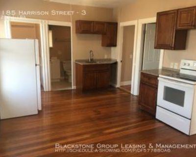 185 Harrison St #3, Pawtucket, RI 02860 2 Bedroom Apartment