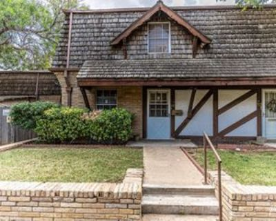600 Liddon Ave, Midland, TX 79705 2 Bedroom Apartment