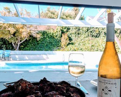 5 Star Oceanview Retreat A Luxury Villa with Resort Amenities - Coastal San Pedro