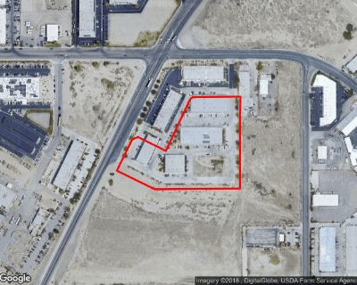 Industrial Suite for Lease