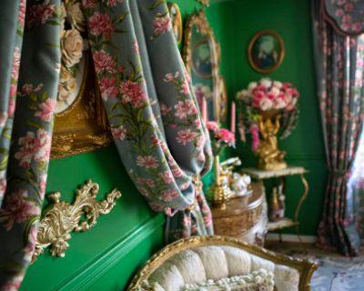 European House LA - Baroque, Rococo, Renaissance w/Old Hollywood Pool, Studio City, CA