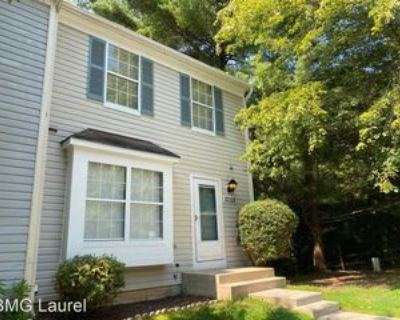 12328 Quince Valley Dr, North Potomac, MD 20878 3 Bedroom House