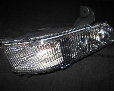 Cadillac DTS Fog Light