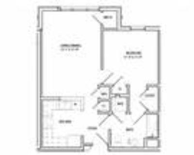 Victory Crossing Senior Apartments - 1 BR, 1 BA- 50%