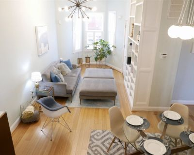 Peaceful Retreat in the PERFECT Location ~ Sleeps 6! - Mount Vernon Square