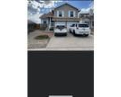Roommate wanted to share 2 Bedroom 2 Bathroom House...