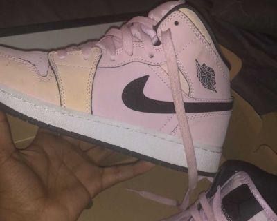 Air Jordan 1 size 6.5