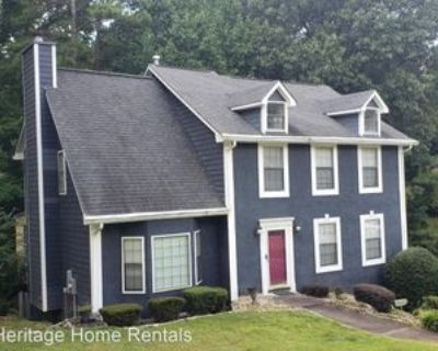 4105 Hawkins Xing, Atlanta, GA 30349 5 Bedroom House
