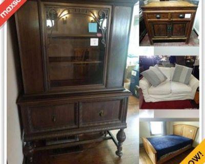 Oakland Estate Sale Online Auction - E 31st Street