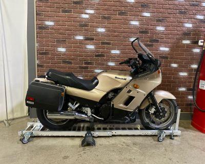 2005 Kawasaki CONCOURS BASE Touring Dimondale, MI