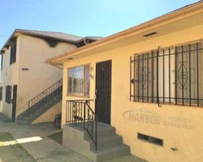 10906 10906 South Vermont Avenue - 3, Los Angeles, CA 90044 1 Bedroom Condo
