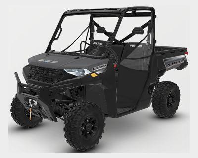 2021 Polaris Ranger 1000 Premium + Winter Prep Package Utility SxS Oak Creek, WI