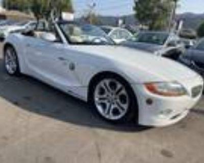 2004 BMW Z4 3.0i for sale