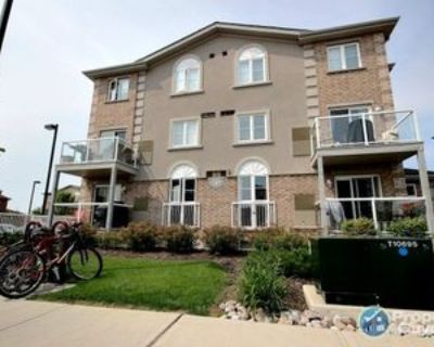 141 Sydenham Wells #5, Barrie, ON L4M 0H3 1 Bedroom Apartment