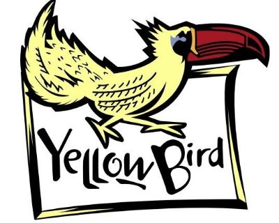 We're Driving into Oakwood for another Great Yellow Bird Sale