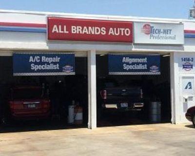 Find Auto Repair Shop in Mesa