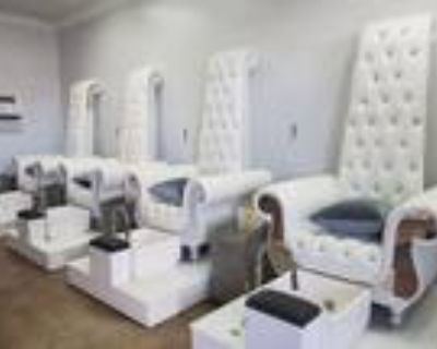 Nail Salon for Sale in Torrance, United States