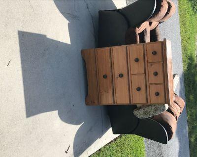 Free used furniture