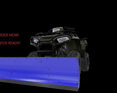 2022 Polaris Sportsman 450 H.O. EPS ATV Utility Belvidere, IL