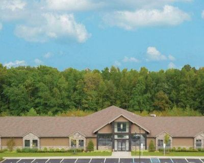 Pinelands Recovery Center Surpasses All Alcohol Treatment Centers In NJ