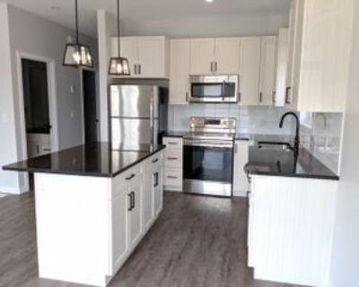 575 Gateway Rd #4, Winnipeg, MB R2K 2X6 2 Bedroom Apartment